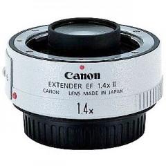 佳能/Canon EF x1.4 II代 增倍/增距镜 1.4x行货机打发票 可开具增值税专用发票