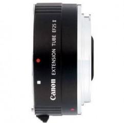 佳能/Canon EF25 II 近摄接环 行货机打发票 可开具增值税专用发票
