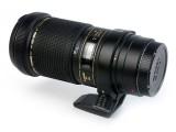 腾龙/Tamron SP AF180mm f/3.5 Di LD(180/3.5) [B01] 1:1 微距镜头.72 行货机打发票 可开具增值税专用发票