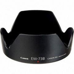 佳能/Canon EW-73B遮光罩(适用:EF-S17-85 18-135镜头 ) 行货机打发票 可开具增值税专用发票