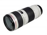 佳能/Canon EF 70-200mm f/4L USM 镜头(小小白) 行货机打发票