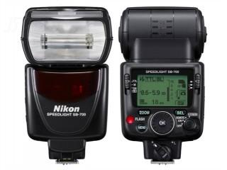 尼康/Nikon Speedlight 闪光灯 SB-700[SB700] 行货机打发票 可开具增值税专用发票