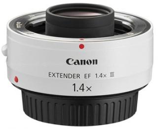 佳能/Canon EF x1.4 III代 增倍/增距镜 1.4x行货机打发票 可开具增值税专用发票