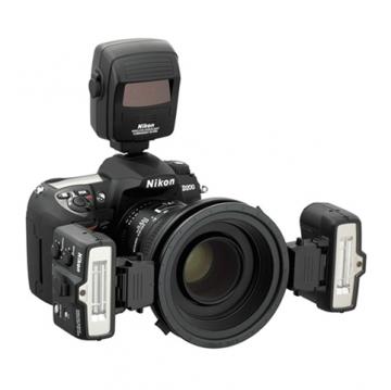 尼康/Nikon 无线微距闪光套装 R1C1