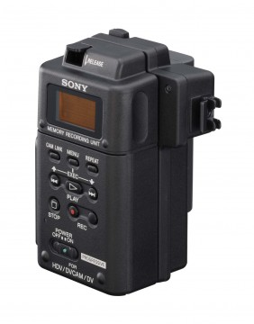 SONY/索尼 HVR-MRC1K HDV CF卡 记录单元 存储单元