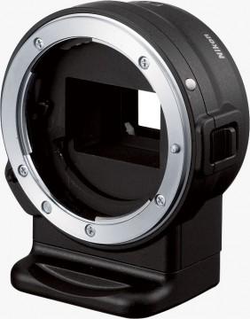 尼康/Nikon 尼康FT-1 FT1镜头 转接环 尼康1系列微单专用镜头转接环