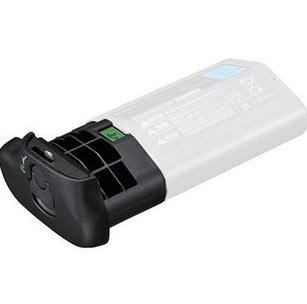 尼康/Nikon BL-5 电池仓盖 MB-D12装EL18电池(D800/810手柄装电池D4电池)
