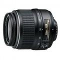尼康/Nikkor AF-S 18-55mm f/3.5-5.6G DX VR 镜头 行货机打发票 可开具增值税专用发票