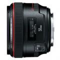 佳能/Canon EF 50mm f/1.2L USM [50/1.2] 镜头 行货机打发票 可开具增值税专用发票