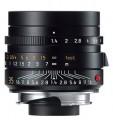 徕卡/Leica M系列 M 35mm f/1.4 35/1.4 ASPH(NEW)(黑色)