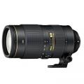 拍鸟.尼康/Nikkor AF-s 80-400mm f/4.5-5.6G ED VR 镜头 行货机打发票 可开具增值税专用发票