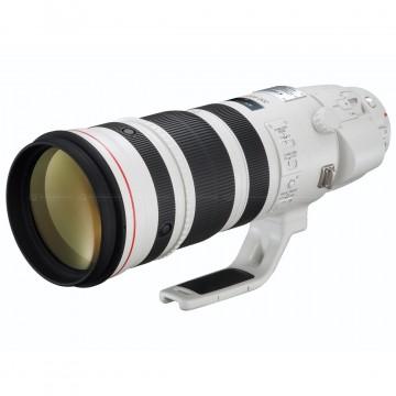 佳能/Canon EF 200-400mm F4L IS USM EXTENDER 1.4X 镜头  行货机打发票