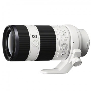 索尼/SONY FE 70-200mm F/4 G OSS 微单镜头 行货机打发票