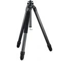 辉驰/Faith FT-B3501专业摄像机单反相机三脚架碳纤维碳素三脚架