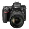 尼康/Nikon D750(24-120)套机 行货机打发票 可开具增值税专用发票