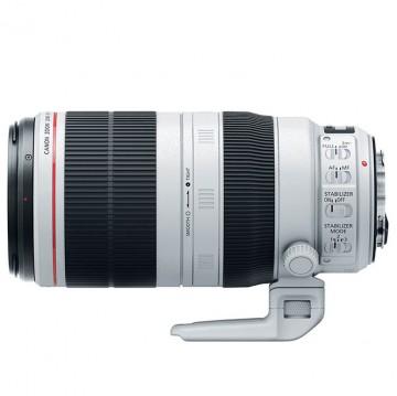 佳能/Canon EF 100-400mm F/4.5-5.6L IS II USM 镜头.77(大白兔) 行货机打发票 可开具增值税专用发票