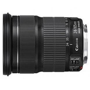 佳能/Canon EF 24-105mm f/3.5-5.6 IS STM 镜头 行货机打发票 可开具增值税专用发票