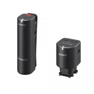 摄像机附件 索尼/Sony ECM-W1M 无线麦克风 无线话筒 行货机打发票