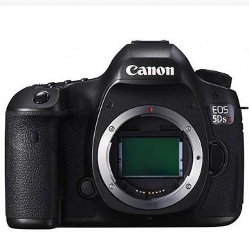 佳能/Canon EOS 5D SR 机身(独立) 5dsr行货机打发票 可开具增值税专用发票