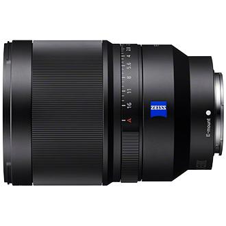 索尼/SONY FE T* Distagon 35mm F/1.4 ZA [35/1.4]  微单镜头 行货机打发票 可开具增值税专用发票
