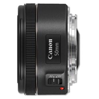 佳能/Canon EF 50mm f/1.8 STM [50/1.8]镜头 行货机打发票