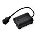 尼康/Nikon EP-5B AC适配器连接线适用机型:尼康 D7000 D800 V1相机