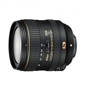 尼康/Nikkor AF-S 16-80mm F2.8-4 E ED VR
