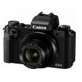 佳能/Canon PowerShot G5X II 数码相机