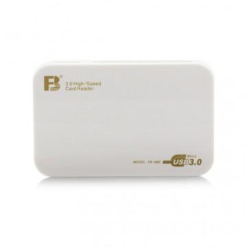 沣标/FB FB-880 USB3.0 多合一高速读卡器