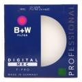 德国/B+W MRC 58mm 多层镀膜UV镜 行货机打发票