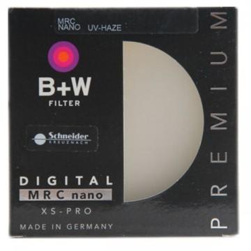 德国/B+W XSP MRC CPL 62mm 超薄 多膜 偏振镜 行货机打发票