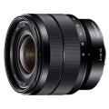 索尼/SONY E 10-18mm f/4 OSS 镜头 行货机打发票 可开具增值税专用发票