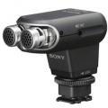 索尼/SONY ECM-XYST1M麦克风 索尼微单系列通用 指向性