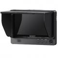 索尼/SONY CLM-FHD5监视器 索尼微单黑卡通用