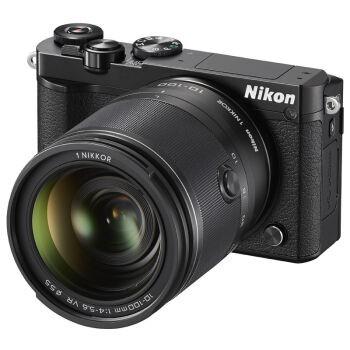 尼康/Nikon J5(10-100)微单套机 行货机打发票 可开具增值税专用发票