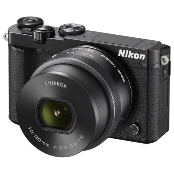 尼康/Nikon J5(10-30mm)微单套机 行货机打发票 可开具增值税专用发票