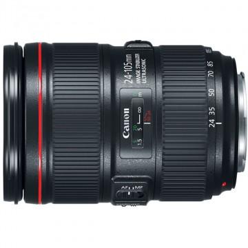 新.佳能/Canon EF 24-105mm f/4L IS II USM 镜头.77(拆机) 行货机打发票 可开具增值税专用发票
