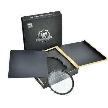 沃尔夫冈(WOLFGANG)滤镜/UV镜/保护镜 木盒装 77mm UV