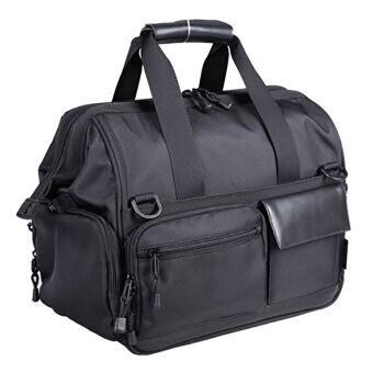 尼康/Nikon 尼康包NOGB-001波士顿都市款摄影包适用于尼康单反相机 黑色