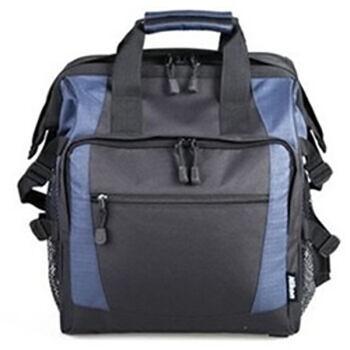 尼康/Nikon 尼康包NOGB-002单反相机包D4 D700 D3s D3X D800E D810相机包 蓝色/黑色