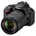 尼康/Nikon D5600(18-140)套机行货机打发票 可开具增值税专用发票