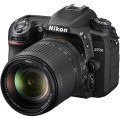 尼康/Nikon D7500/18-140mm数码单反相机 套机  行货机打发票 可开具增值税专用发票