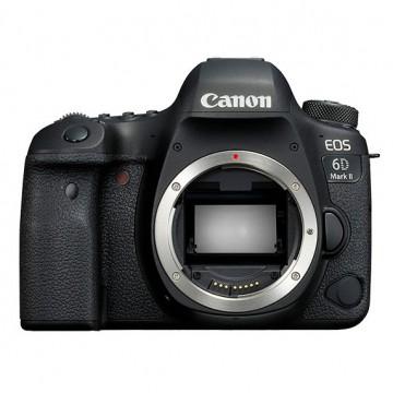 佳能/Canon EOS 6D Mark II 6D2 机身 行货机打发票 可开具增值税专用发票