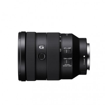 索尼/SONY FE 24-105mm F/4.0 G OSS SEL24105G 全画幅标准变焦索尼G镜头