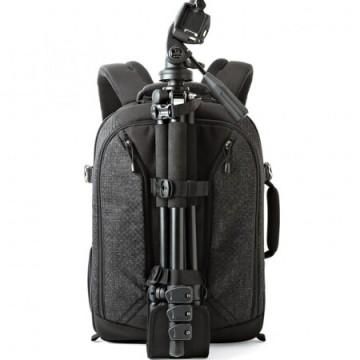 乐摄宝/Lowepro Pro Runner BP 350 AW II 单反防雨双肩摄影包 黑色 行货机打发票 可开具增值税专用发票
