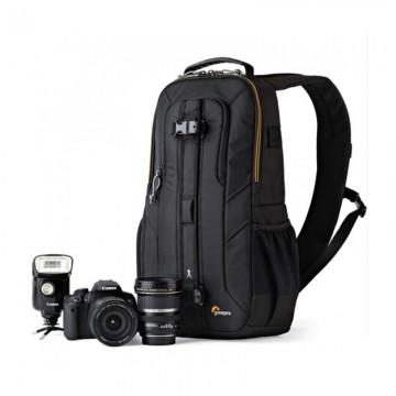 乐摄宝/Lowepro Slingshot Edge 250 AW 斜挎单肩摄影包 黑色 行货机打发票 可开具增值税专用发票
