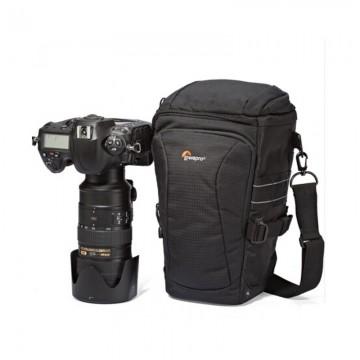 乐摄宝/Lowepro  Toploader Pro 75 AW II 防雨单反相机包 三角摄影包 黑色