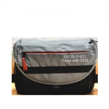 佳能/CANON 佳能相机包浅灰色5D Mark IV相机包 行货机打发票 可开具增值税专用发票