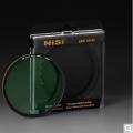 耐司/NiSi LR UV 双面多层镀膜低反射金环UV镜 72mm 行货机打发票