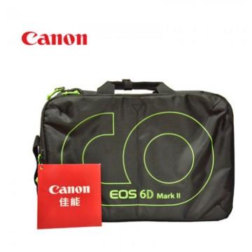 佳能/Canon 6DII 定制 单反相机双肩 便携单肩 摄影背包 行货机打发票 可开具增值税专用发票